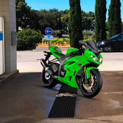 station de lavage auto moto jetski